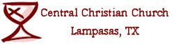 Central Christian Church Lampasas Texas